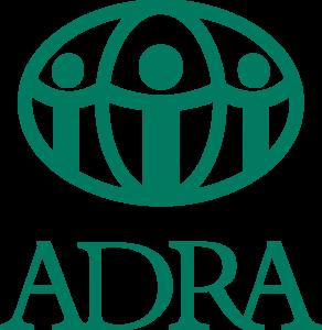 Logo ADRA Canada