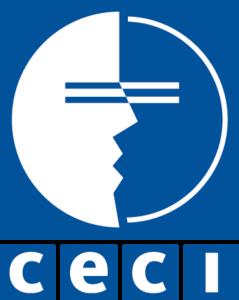 Logo CECI