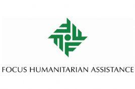 Logo Focus Humanitarian Assistance