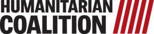 Humanitarian Coalition Logo