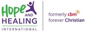 Hope and Healing International Logo