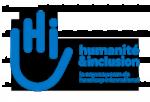 Logo Humanité & Inclusion