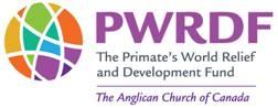 PWRDF Logo