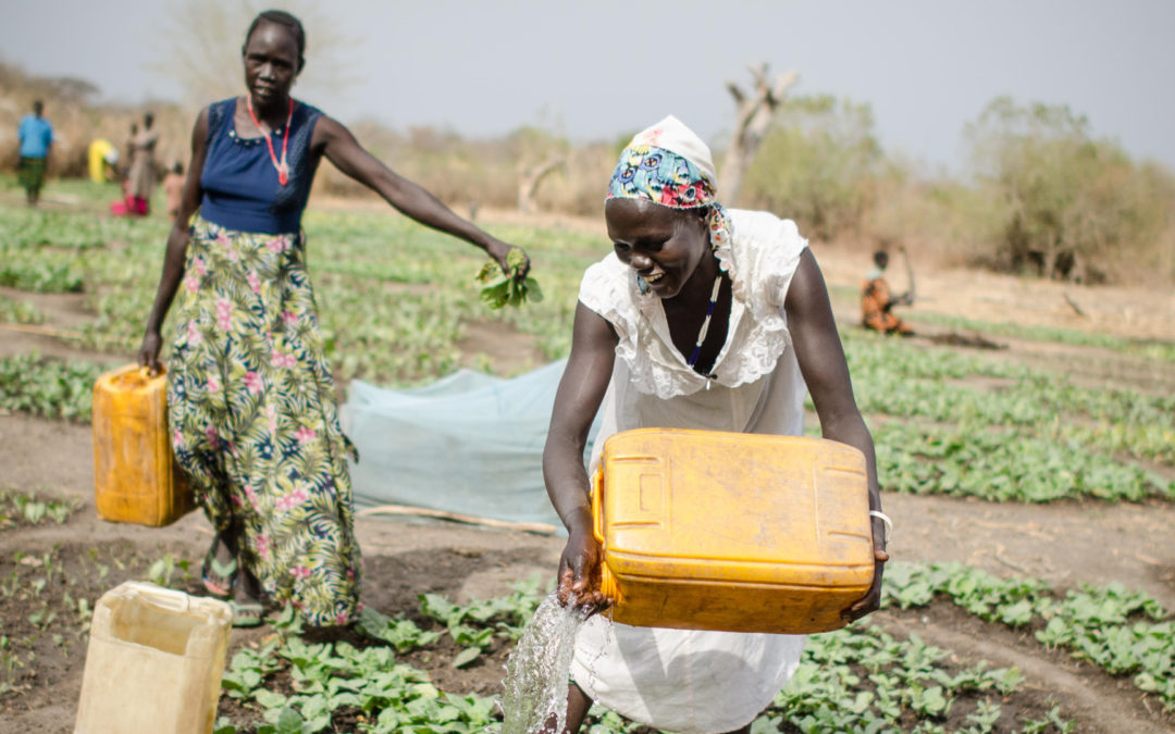 Gender Equality in Humanitarian Assistance: Programming highlights, recommendations and best practices from Canadian practitioners