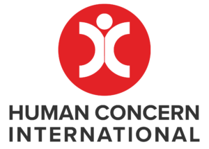 Logo Human Concern International